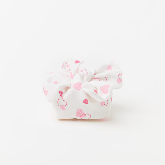 Jolly Linea Cuoricini Rosa